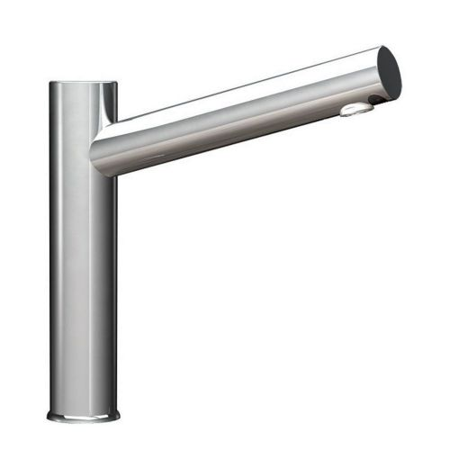 DVS Aquarius Tall Deck-Mounted Infrared Sensor Pillar Tap